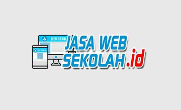Logo jasawebsekolah.id