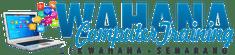 Logo Wahana Computer Training