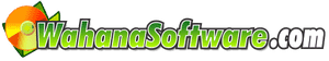 Logo Wahana Software